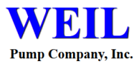 Weil Pump Company Inc manufactures a broad line of wastewater pump models and accessory items. Select a style and model that best fits the job requirements.